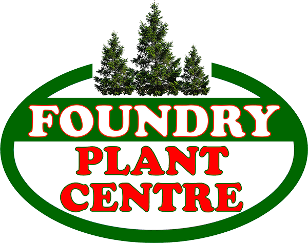 Foundry Plant Centre Logo
