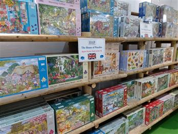 gift shop norfolk jigsaw puzzles
